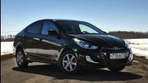 TOP RÚSSIA: Veja a lista dos carros mais vendidos em janeiro de 2013