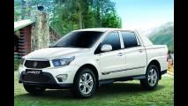 Bramo anuncia construção de fábrica para montar modelos da SsangYong, Changan e Haima no Brasil