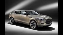 Aston Martin: projeto Lagonda segue vivo e ganhará mais um conceito no ano que vem