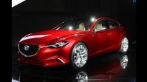 Mazda divulga primeiro teaser em vídeo e avisa: