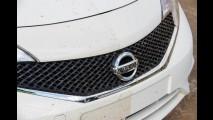 Lavagem nunca mais! Nissan testa nova pintura autolimpante