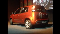Fiat mostra novo Uno 2015 e promete mais sete lançamentos