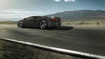 Mansory Carbonado based on Lamborghini Aventador LP700-4 17.07.2012