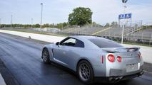Switzer Performance R1K-X GT-R sets a new quarter-mile record