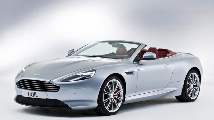 Aston Martin-AMG deal could include more than just engines - report