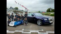 Rolls-Royce March 2 Glory