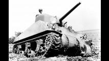 Chrysler, i carri armati per la Seconda Guerra Mondiale