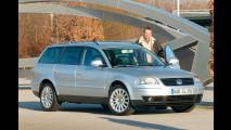 VW-Sondermodelle