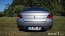 Essai Peugeot 508