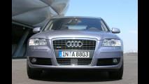 Test Audi A8 4.2 TDI