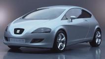 2000 SEAT Salsa konsepti