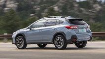 2018 Subaru Crosstrek: First Drive