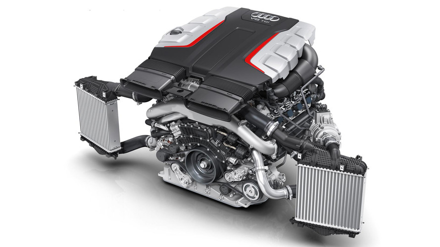 850 ezer dízelt hív vissza az Audi Európában