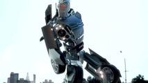 Citroen C4 Robot