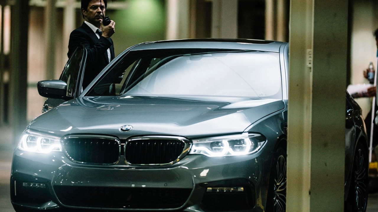 BMW Films: The Escape çıktı