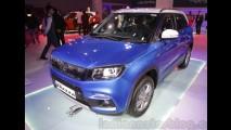 Destronado no Brasil, EcoSport perde para novato da Suzuki na Índia