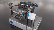 Mopar Hemi crate engine kit