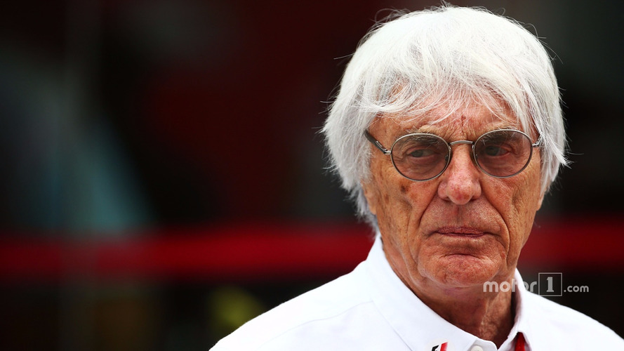 Bernie Ecclestone Will Be Honored With Giant Goodwood Sculpture