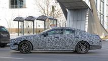2018 Mercedes CLS Casus Fotoğrafları