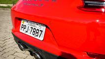 Porsche 911 Carrera S Brasil