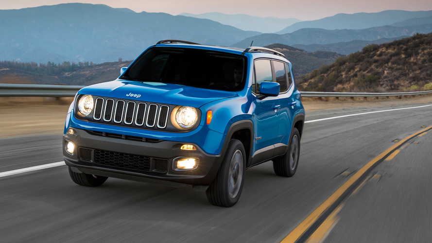 China's Great Wall Contacts Jeep To Open Acquisition Talks