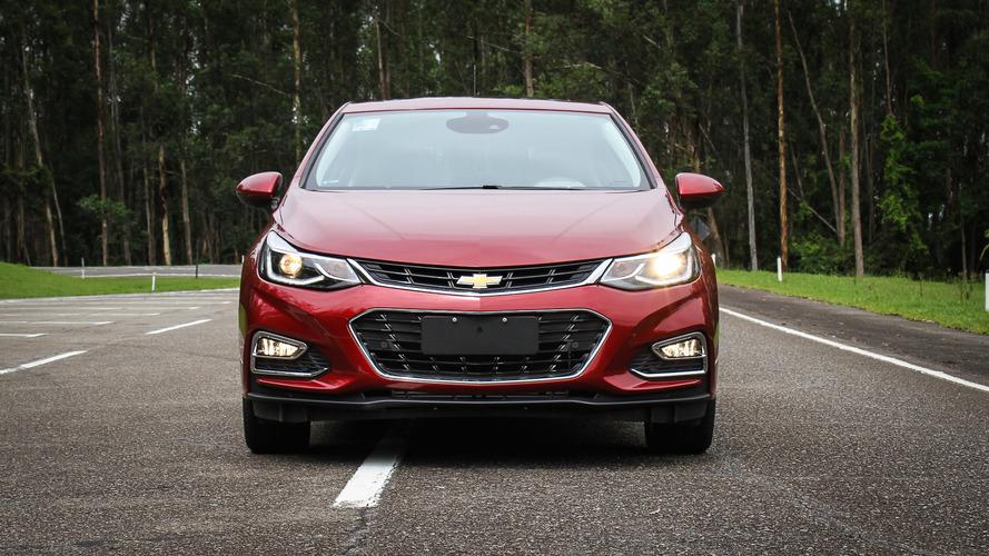 Vídeo - Por que comprar o Chevrolet Cruze Sport6 LT?