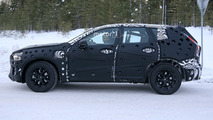 2018 Volvo XC60 spy photo