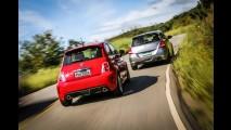Esportivada CARPLACE: Civic Si, 500 Abarth, Swift Sport, Cooper S e DS3