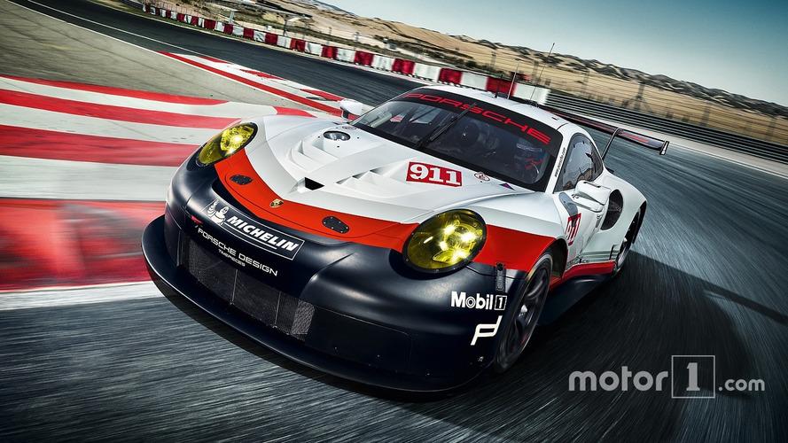 Une Porsche 911 à moteur central envisagée ?