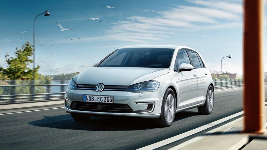 VW e-Golf 2017 estreia com facelift e maior autonomia; Brasil aguarda versão híbrida