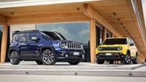 Jeep Renegade 2019 - Primeiras impressões na Europa