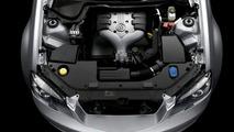 Buick Park Avenue Luxury Sedan Launched (CN)
