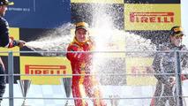 Fabio Leimer winner GP2 Series Monza Italy 07.09.2013