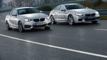 BMW ConnectedDrive prototypes for CES