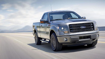 2014 Ford F-150 Tremor 27.6.2013
