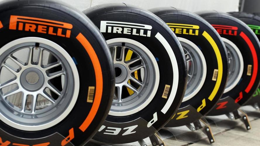 Pirelli management approves 2014 F1 foray - Hembery