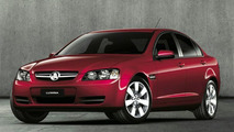 Holden VE Commodore Lumina Special Edition