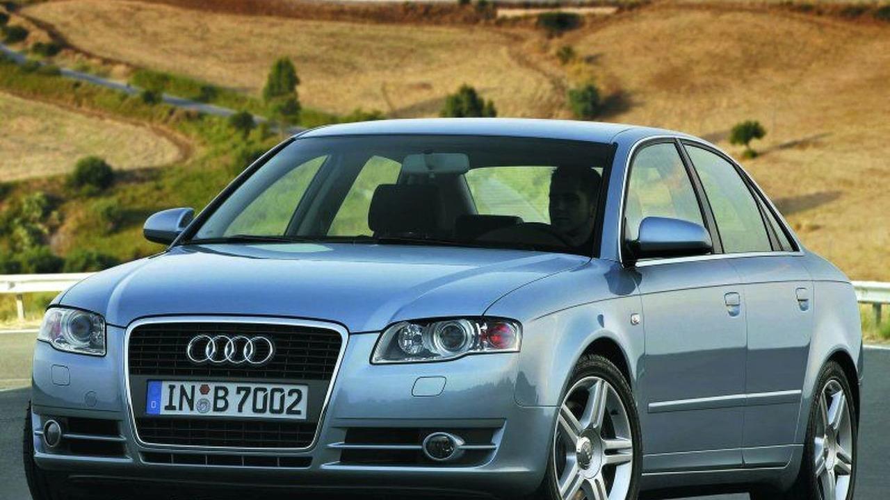 Audi A4 2.0 TFSI 220bhp