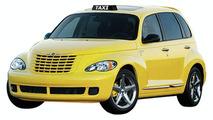 Hybrid Technologies Lithium Chrysler PT Cruiser