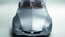 BMW GINA Light Visionary Model konseptiauto