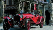 Alfa Romeo 6 c 1750 GS Spider Brianza 1932