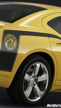 Dodge Charger SRT8 Super Bee