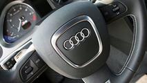 Audi S6 Test Drive - Photos by Lyndon McNeil