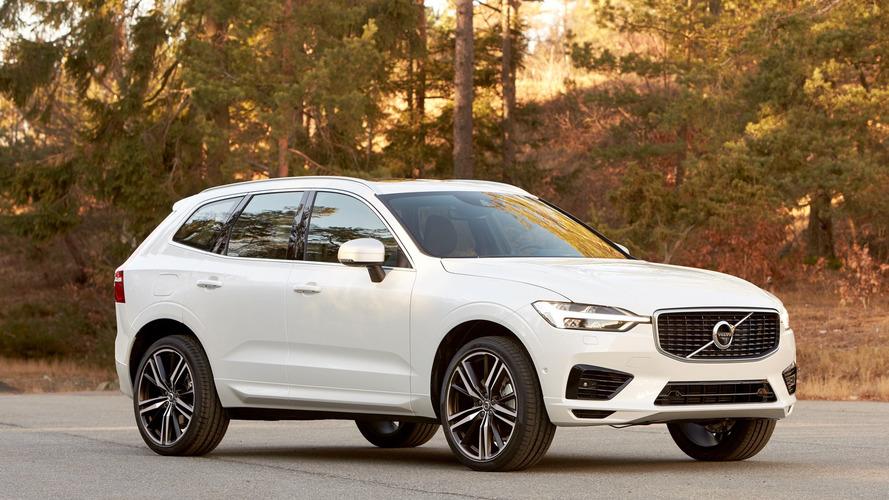 Volvo - Voici tous les tarifs du nouveau XC60