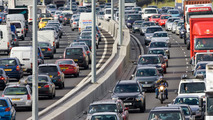 Motorists pay £30bn price of gridlocked roads