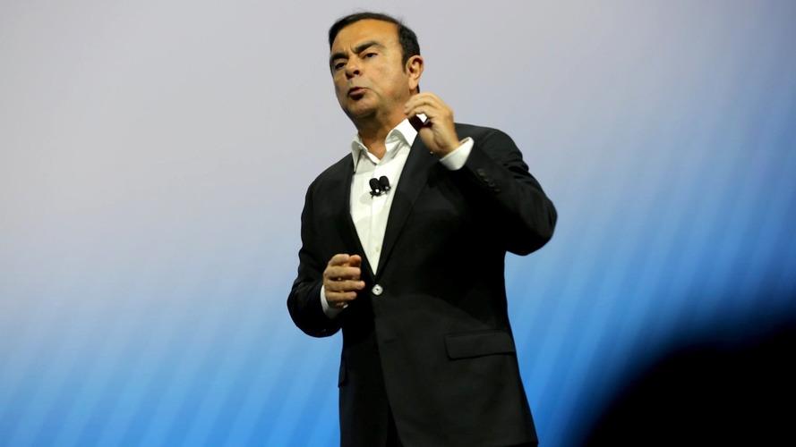 Renault board preparing Ghosn successor