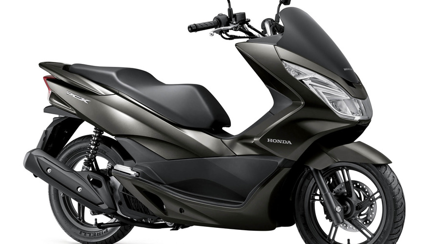 Motos mais vendidas - Honda PCX já é a sexta no ranking de março