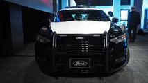 Ford Police Responder Hybrid
