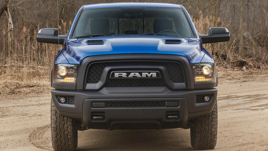 FCA Grubu Jeep ve Ram'i satabilir