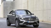 Mercedes-Benz GLC 350 e 4MATIC